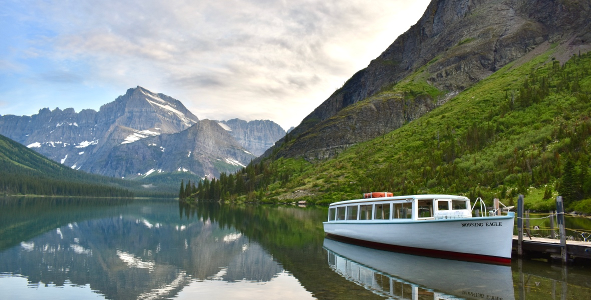Montana and Glacier National Park Trip Recommendations